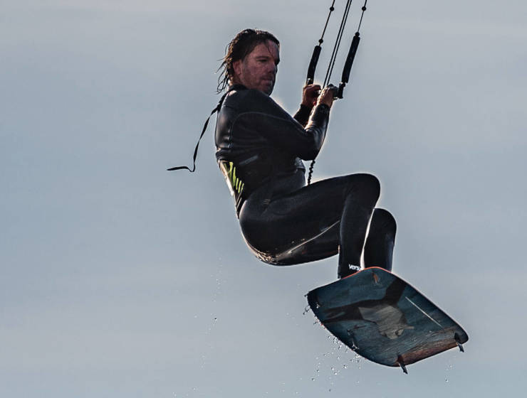 Kitesurf cursus     'Private'